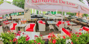 Летняя площадка ресторан и отель Victory Star