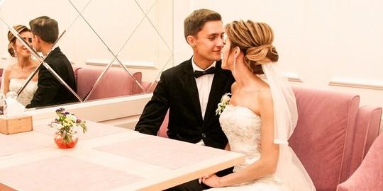 Свадебные банкеты