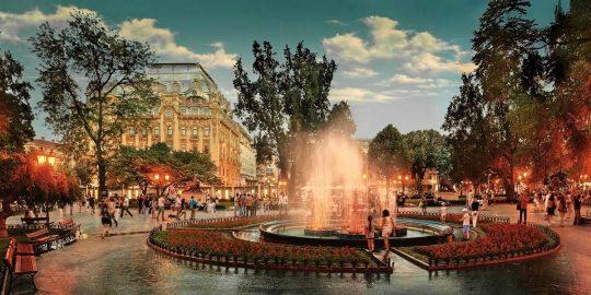 Какой номер выбрать в отеле для отдыха в Одессе?