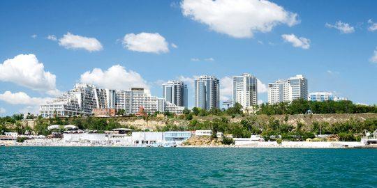 Какой отель выбрать в Одессе?