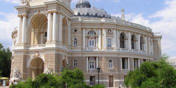 Организация экскурсий по Одессе