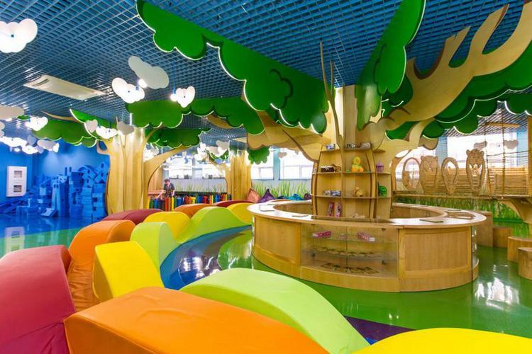 детский центр «Kadorr Kids»
