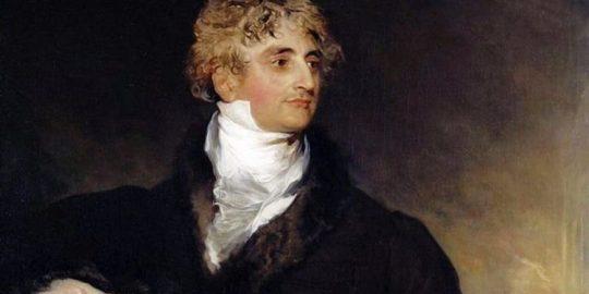 Дюк де Ришелье — первый градоначальник Одессы или просто «наш Дюк»