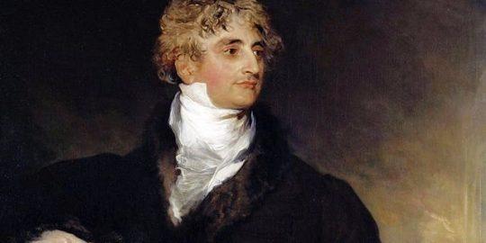 "Duke de Richelieu – the first mayor of Odessa or simply ""our Duke"""
