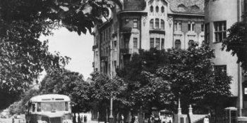 Історія однієї з найкрасивіших вулиць - Катерининська
