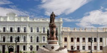 Excursions in Odessa