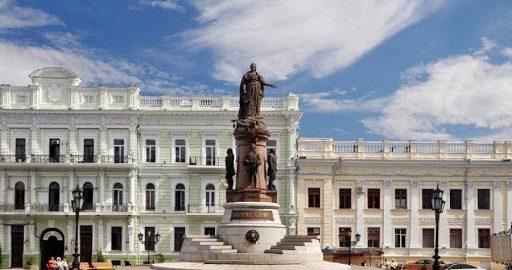 Екскурсії по Одесі